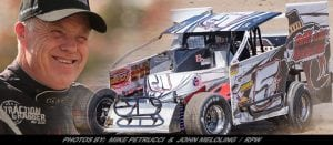 Danny Johnson Set To Return To Outlaw Speedway Starting Friday; Will Drive For Tyler Siri