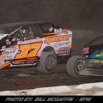 King Of Dirt Tripleheader Sunday At Utica-Rome Speedway