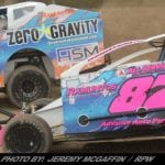 Stratton Racing Back Together As Father/Son Two-Car Team Again