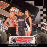 Cobra Strikes At Ransomville To Take Patriot Sprint Win Friday