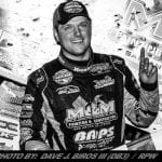 Brent Marks Scores First-Ever WoO Win During Visit To Wilmot Raceway