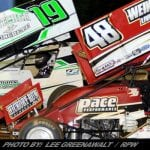 Dietrich Earns Win At Williams Grove; Four Events In Four Days On Deck