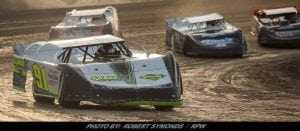 Outlaw Speedway To Run Rush LM Make-Up Show July 20th