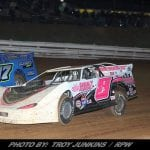 Tri-Track Late Model Challenge Hits Williams Grove Friday
