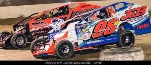 Brewerton's 'Showdown At Sundown' Takes Center Stage For Super DIRTcar Series