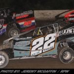 Modifieds Set For A Return To Glen Ridge This Sunday Night