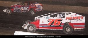 While Friesen Is Away, The Field Will Play At The Fonda Speedway