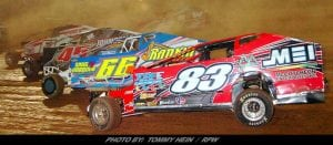 Fab4 Racing And Fireworks Highlight Fan Appreciation Night Friday At Lernerville