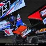 """CRSA Sprints To Tackle """"New York's Toughest Bullring,"""" Woodhull, Saturday"""