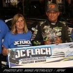 Brett Hearn Keeps Consistent Season Going At Lebanon Valley; Wins JC Flach Memorial
