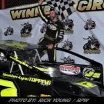 Danny O'Brien Takes 'Border Battle Series' Win At Brockville