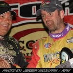 Big Show Defending Champion Tim McCreadie's Ready To Rumble At Albany-Saratoga