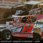 Short Track Super Series Returns To Outlaw Speedway After Year's Absence June 20th