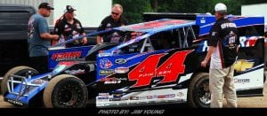 Short Track Super Series 'Anthracite Assault' Will Be Run July 16th At Big Diamond