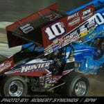 Nine-Day Campaign For All Star Sprints To Begin Friday At Attica Raceway Park