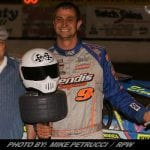 """It Was A """"Super"""" Night At Albany-Saratoga For Matt Sheppard; The Place Was """"Jumpin"""""""