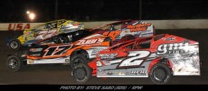 Big Night Of Racing Action This Saturday At Grandview Speedway