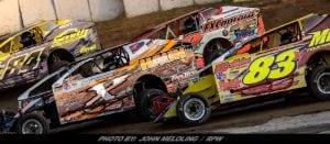 Brewerton Takes Center Stage Friday With Super DIRTcar Series Showdown At Sundown 100