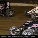 USAC Eastern Storm To Open Thursday Night At Grandview Speedway