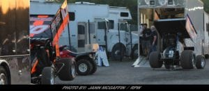 Patriot Sprints Set To Invade Pennsylvania For Action-Packed Weekend