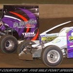Dick Longstreet Memorial Modified Special This Sunday At Five Mile Point