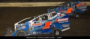 "Von Dohren & Umbenhauer Help To Confirm 358's At Grandview Are ""Must See"" For Fans"