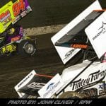 PA 410 Sprint Speedweek Series & 358-Mods Set For Thunder Series Doubleheader July 3rd At Grandview