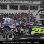 Devil's Bowl Speedway Is Just Made For Crate Racing