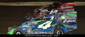 Sportsman In The Limelight This Saturday At Grandview Speedway