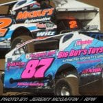Neil Stratton Rebounds After Bad Draw Friday Night At Albany-Saratoga