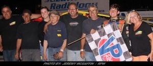 Fonda Speedway; A Place Where Great Memories Are Made Every Saturday Night