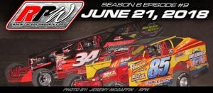 Race Pro Weekly: Season 6 Episode #9 – June 21, 2018