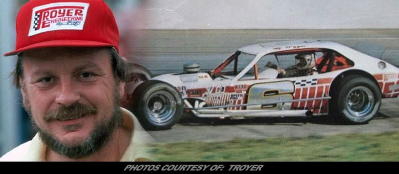 Bubba Raceway Park >> Northeast Dirt Modified Hall Of Fame To Honor Engineer Maynard Troyer – Race Pro Weekly