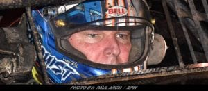 Scott Bloomquist Penalized By World Of Outlaws For Failing To Report For Drug Test