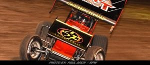 WoO Sprint Car Regular Jason Johnson Injured In Crash At Beaver Dam Raceway