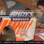 Ryan Godown To Drive Andy Romano's #97 At Brett Hearn's Big Show X At Albany-Saratoga