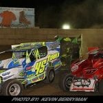 Great Racing, Chicken BBQ & Fireworks Highlight Friday At Accord Speedway