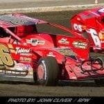 Poker Series Returns To Bridgeport Speedway This Sunday
