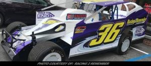 For Kenny Wallace & The Auchmoody Family, Tuesday Albany-Saratoga Is Bigger Than Grabbing The Checkers