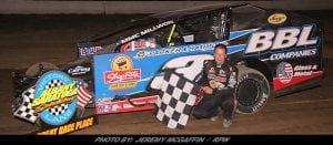 It's Been A Great Start To 2018 For Matt DeLorenzo At Albany-Saratoga