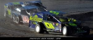 Fireworks & Great Racing Action Upcoming This Week At Airborne Park