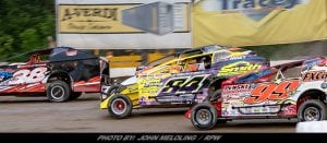 Brewerton's Set For Racing & Crunching Metal Of 'Destruction At The Demon' Friday Night