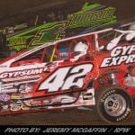 The Big Show At Albany-Saratoga Didn't End The Way Matt Sheppard Wanted It To