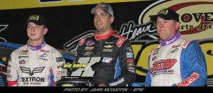 Sheppard Dominated The Big Show X, But It Was Friesen Taking The Top Prize