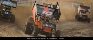 Empire Super Sprints Adds Another Major Sponsor For 2018 Racing Season