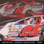 Max McLaughlin, Jimmy Phelps & HBR Finish Strong Tuesday Night At Albany-Saratoga
