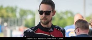 Mike Mahaney; A Quiet Short Track Super Series Force Entering Accord On July 3rd