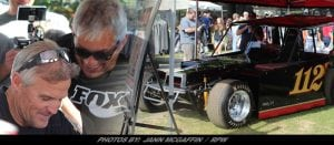 The Big Show At Albany-Saratoga Isn't Just A Race, It's An Event Like No Other