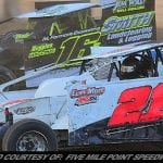 Annual Heath Memorial This Saturday At Five Mile Point Speedway