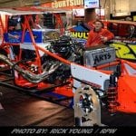 Second Annual Northeast Racing Products Auction & Trade Show Set For November 16 & 17 In Syracuse